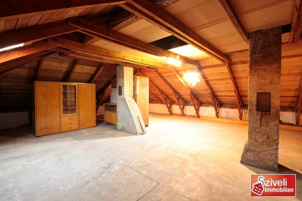 Vorschau von Dachboden