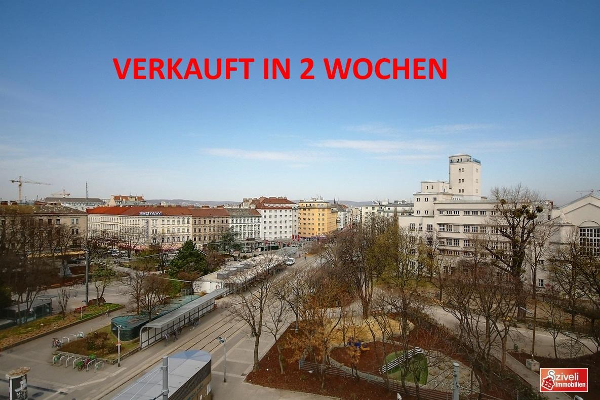 Vorschau von 'Über den Dächern von Wien ist die Sicht ....'